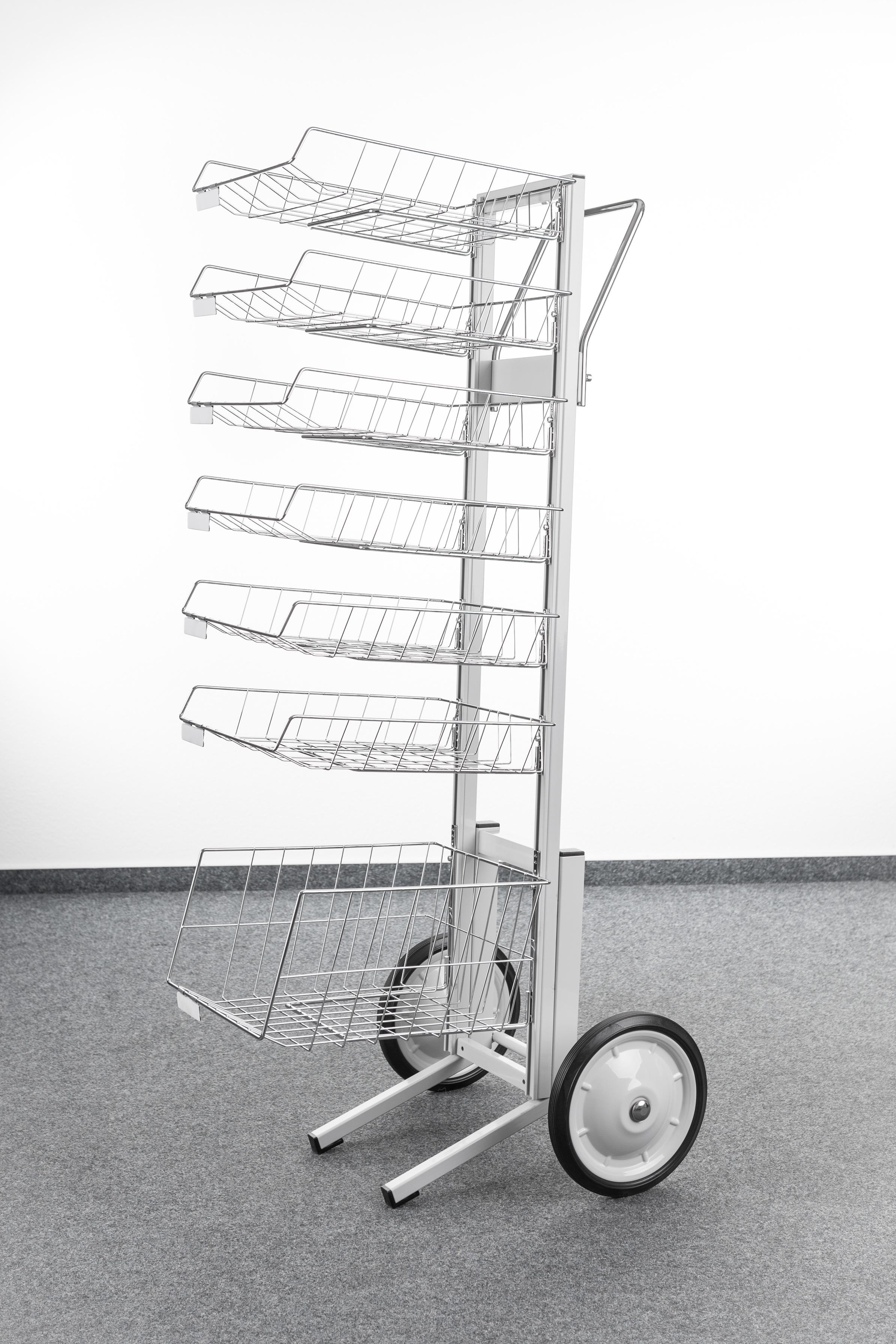 Rollisett A | Grieshaber – Ideen aus Draht und Stahl