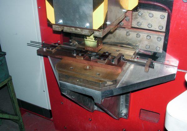Grieshaber Schweissmaschine 3