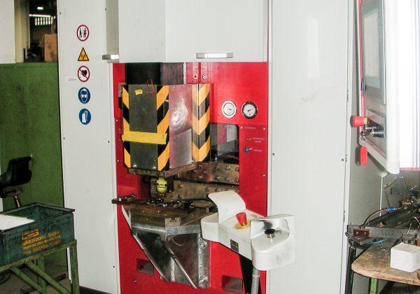 Grieshaber Schweissmaschine