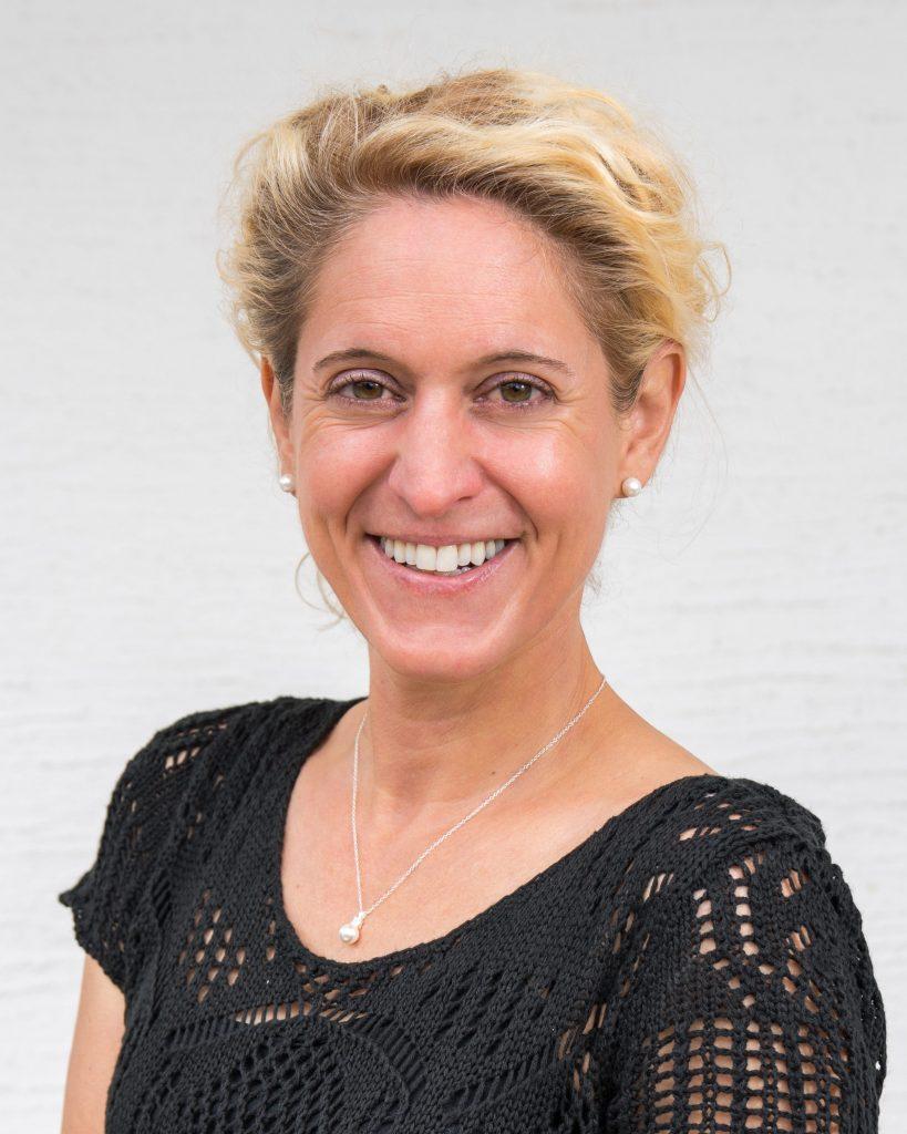 Frau Kornmeier