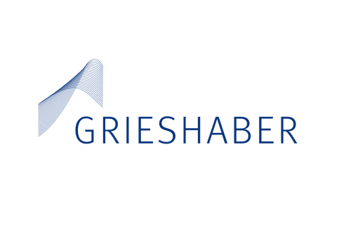 New Website: Grieshaber-ideas.com