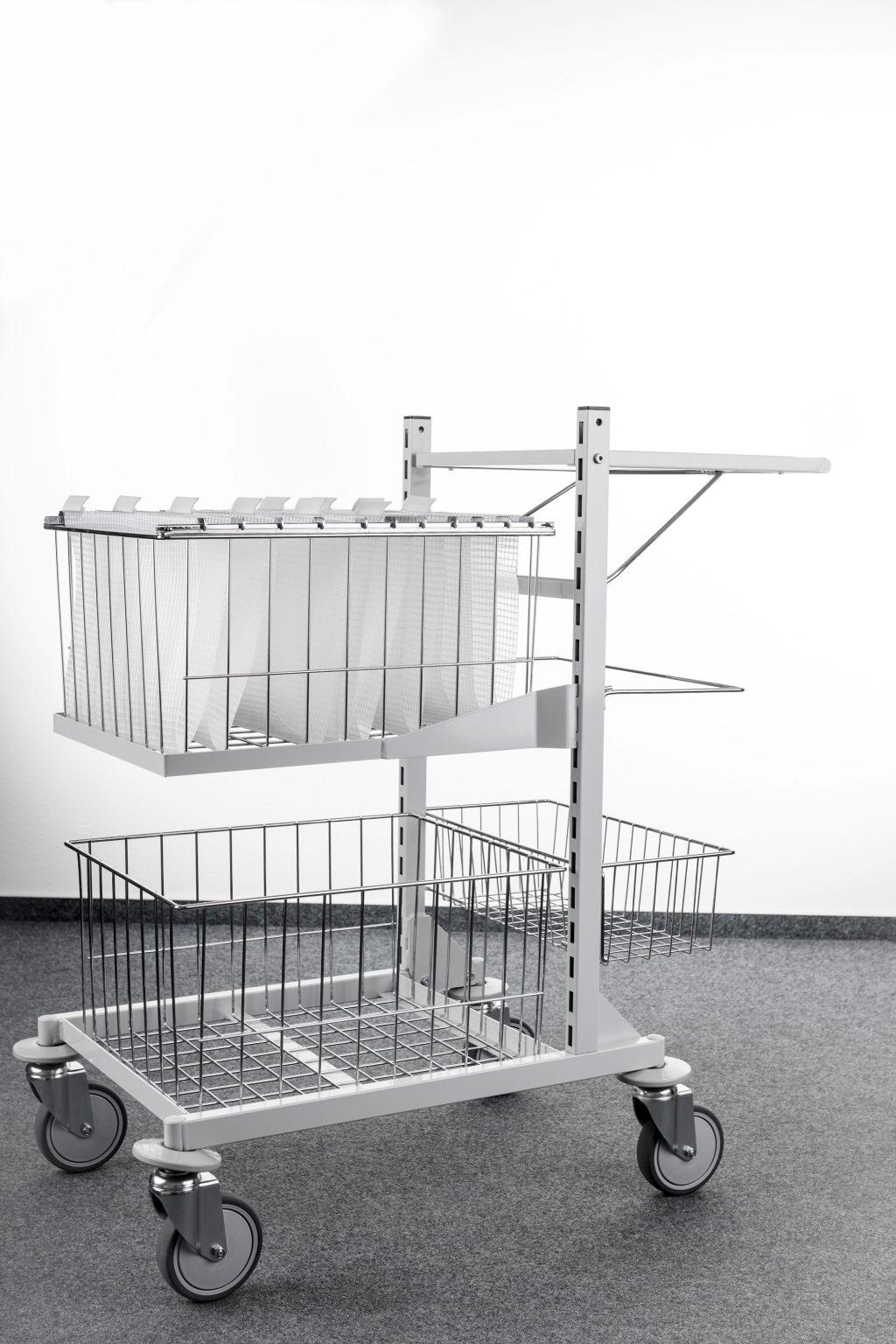 Circulett A | Grieshaber – Ideen aus Draht und Stahl