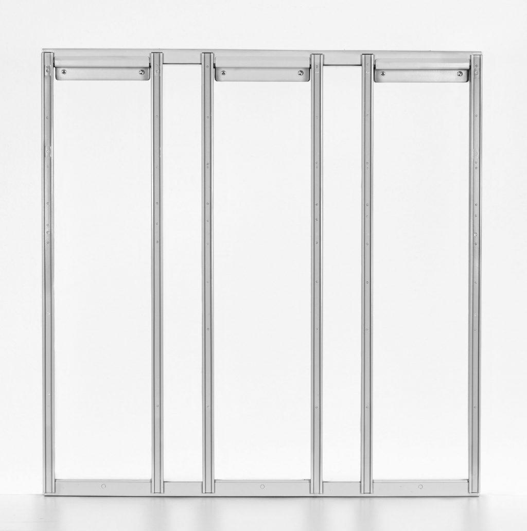Wandsortieranlagen | Grieshaber – Ideen aus Draht und Stahl